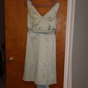Formal Dress Size 16